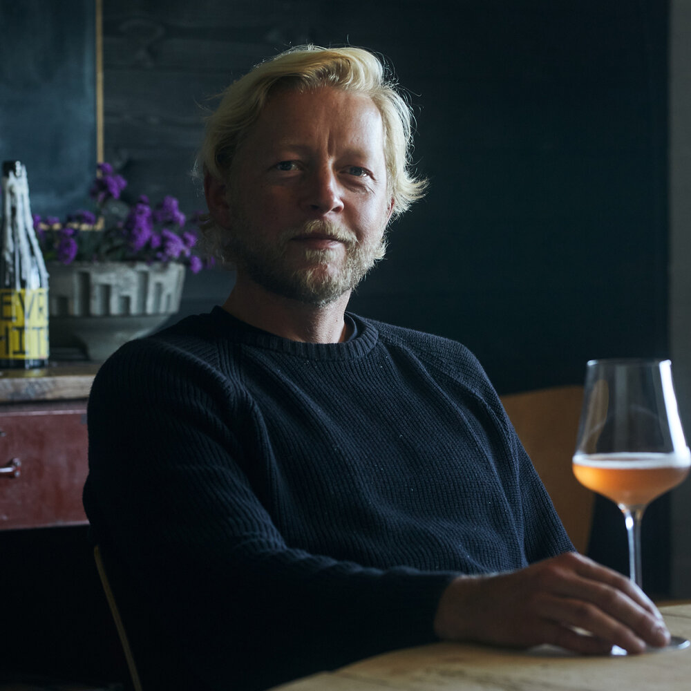 Ben Walgate for Tillingham Wines, for Service Abnormal