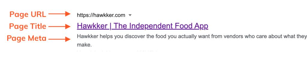 Google Domain Inspection Result