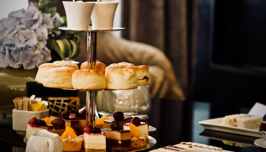The origin and history of Afternoon Tea